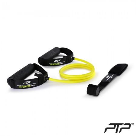 【線上體育】PTP彈力繩隨身組 L2 (5.5公斤) PP-PTP-2001