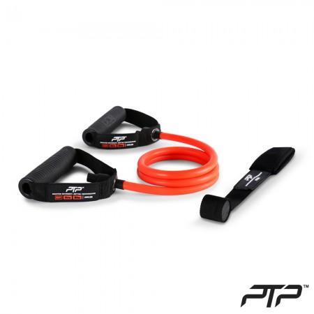 【線上體育】PTP彈力繩隨身組 L4 (12.4公斤) PP-PTP-4001