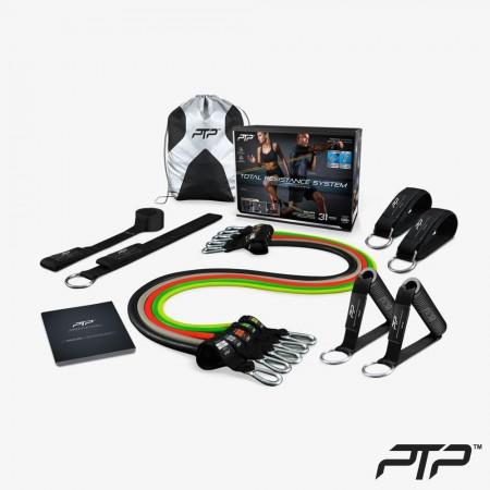【線上體育】PTP阻力訓練套組 PP-PTP9001001
