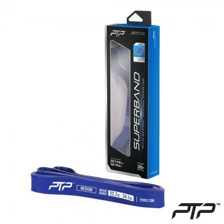 【線上體育】PTP環狀彈力帶 L3 (22.7-34.1公斤) PP-SB3001