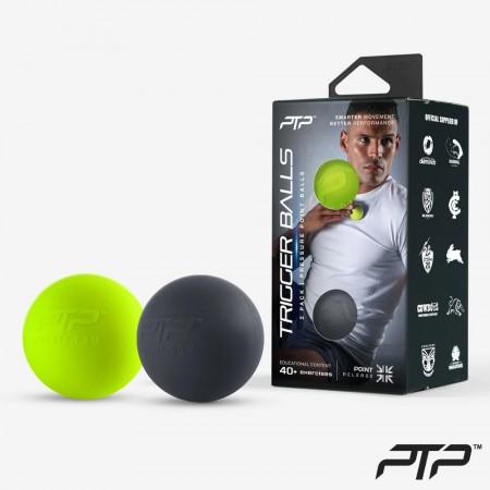 【線上體育】PTP按摩組合 球型放鬆組 小 PP-TRB-COMBO001