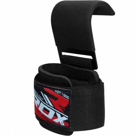 RDX037 【線上體育】RDX 健身 吊鉤拉力帶