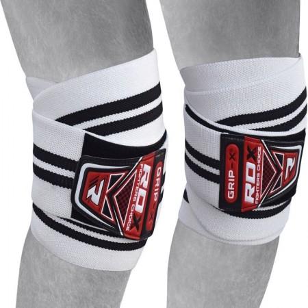 【線上體育】RDX健身 護膝 白色/ 黑 NEW RDX045