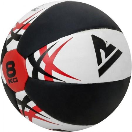 【線上體育】RDX 藥球 HEAVY 8KG RDXMBR-8KM