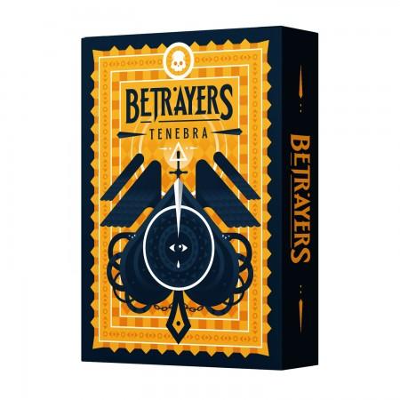 Betrayers Tenebra 【USPCC撲克】 S103049619