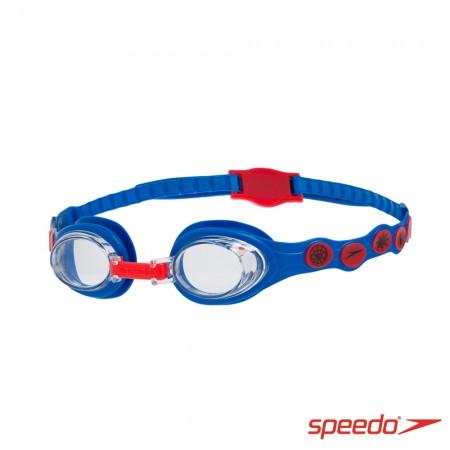 SPEEDO 幼童運動泳鏡 蜘蛛人【線上體育】SD812115D447