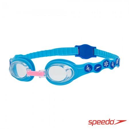 SPEEDO 幼童運動泳鏡 冰雪奇緣【線上體育】SD808382C897