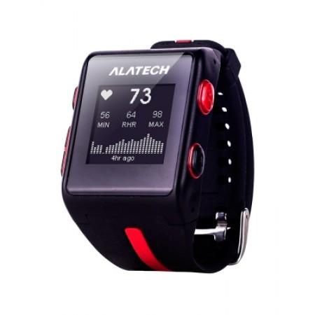 【線上體育】ALATECH Star ONE GPS 三用光學心率錶