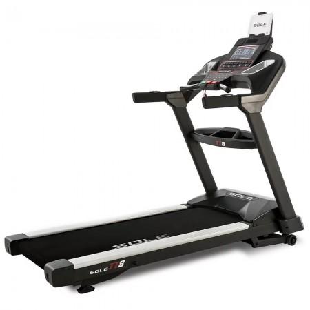 【線上體育】Sole電動跑步機電動跑步機 TT8