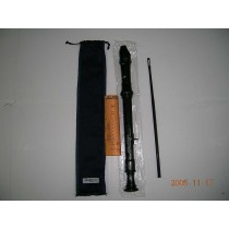 AULOS 高音直笛 303A 英式 日本製(全新產品)+贈高音教本