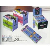 【線上體育】Nittaku三星桌球(6入) 黃色38mm 日本製D782