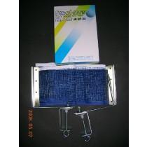 【線上體育】*鐵人附網桌網架NO1695B(彩盒包裝)D806103