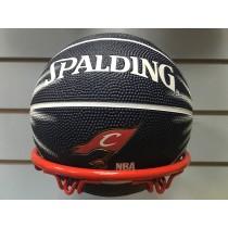 【線上體育】斯伯丁小籃球 #3 騎士 07'65475