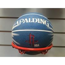 【線上體育】斯伯丁小籃球 #3 火箭 07'65476
