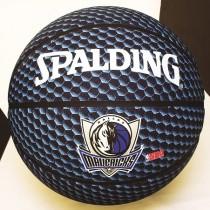 【線上體育】斯伯丁小籃球 #3 小牛 08'65671