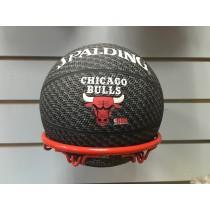 【線上體育】斯伯丁小籃球 #3 公牛 08'65667