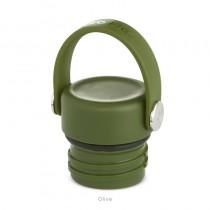 【線上體育】HYDRO FLASK HFSFX306標準口提環型瓶蓋 橄欖綠, OS