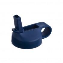 【線上體育】HYDRO FLASK 寬口吸管型瓶蓋 鈷藍色, OS