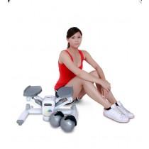 【線上體育】Salsa踏步機