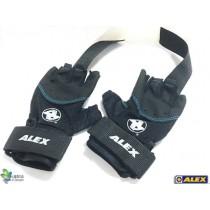 【線上體育】ALEX握把手套M