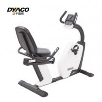 【線上體育】dyaco斜背式腳踏車