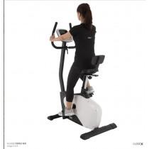【線上體育】岱宇國際 銀髮族坐式腳踏車LU110
