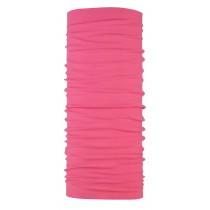 【線上體育】經典款多功能機能頭巾 粉紫色, OS