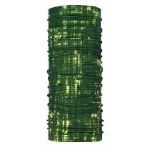 【線上體育】雙面款多功能機能頭巾 綠色浩劫, OS