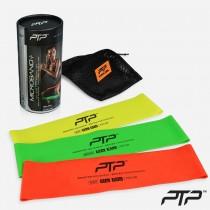 【線上體育】PTP迷你環狀彈力帶套組 PP-CMB-1001