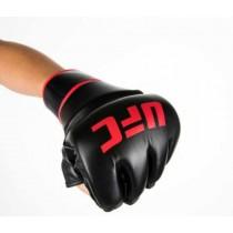 【線上體育】UFC MMA 露指沙袋手套,6oz-黑,S/M PS090075-20-22-F