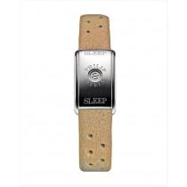 【線上體育】Philip Stein翡麗詩丹睡眠手環-【經典駝】