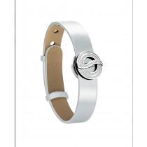 【線上體育】Philip Stein翡麗詩丹能量手環-【晶鑽銀】