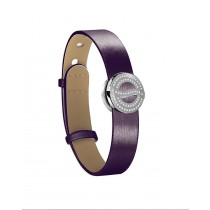 【線上體育】Philip Stein翡麗詩丹能量手環-【晶鑽紫】