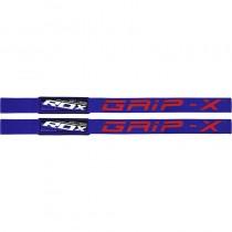 RDX035 【線上體育】 RDX 健身 拉力帶 GEL藍色