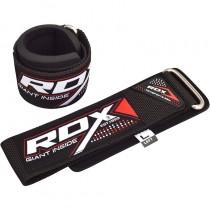 RDX036 【線上體育】RDX 健身 PRO NEOPRENE 14 拉力帶 黑