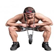 【線上體育】RDX 健身 頭部吊褲黑 PRO  RDX066