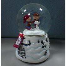 【線上體育】史努比聖誕音樂盒Winter WonderlandS09944