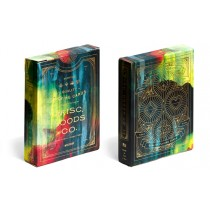 【USPCC撲克】MISC GOODS Cina Playing Cards S102987