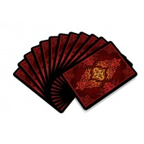 【USPCC撲克】 S103049006 BICYCLE ND volcano PLAYING CARDS natural disasters