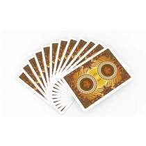 【USPCC 撲克】Bicycle Four Seasons AUTUMN Playing Cards 四季 秋