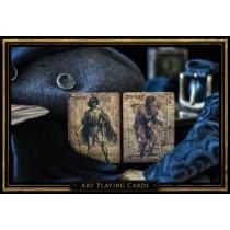 【USPCC撲克】Leonardo MMXVIII Edition Gold S103049249