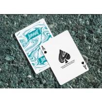【USPCC撲克】JUGGLER playing cards 大理石版