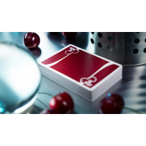 Cherry Casino (Reno Red) 撲克牌【USPCC撲克】S103049433