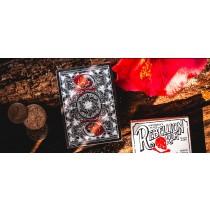 【USPCC撲克】Salt & Bone Playing Cards