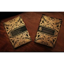 Emerald insights Playing Cards【USPCC撲克】 S103049460