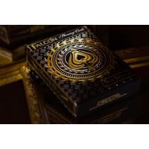 Falcon Treasure Chest foil boxes 【USPCC撲克】 S103049469