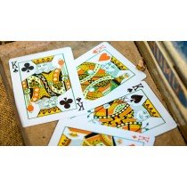 【USPCC撲克】Squeezers Playing Cards S103049508