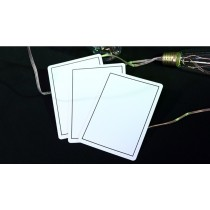 【USPCC撲克】NOC Out: White Playing Cards S103049519
