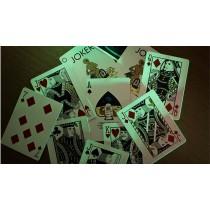 【USPCC撲克】Orbit V6 Playing Cards S103049520