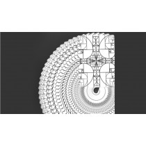 【USPCC撲克】Fibs Playing Cards (White) S103049532